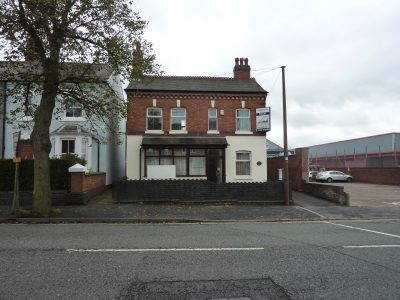 Professional Offices With Car Parking - To Let