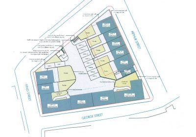 Residential Redevelopment Opportunity - For Sale Freehold