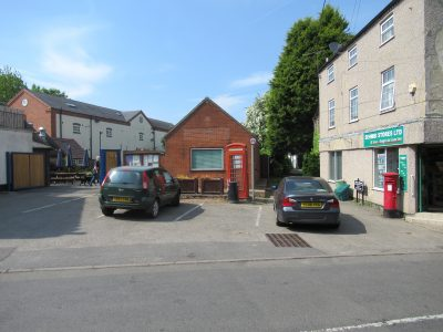 Shop Premises - To Let